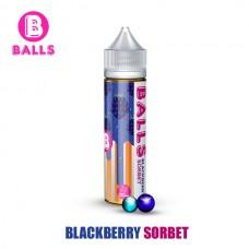 Жидкости Balls 60мл Blackberry Sorbet 0мг.