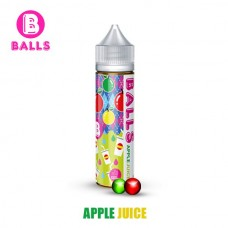 Жидкости Balls 60мл Apple Juice 0мг.