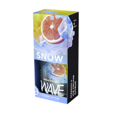 Wave by Smoke Kitchen 100ml 0mg