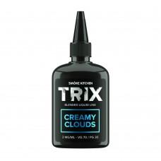 TRIX CREAMY CLOUDS 100мл