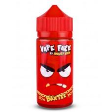 Жидкость Vape Face BAXTER 100 мл