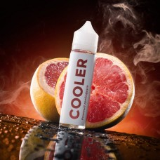 Cooler 60мл. Розовый грейпфрут 0мг.