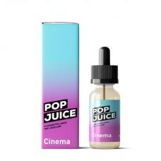 Pop Juice - Cinema