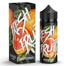 Жидкость Fresh Fruits 120ml 0 mg