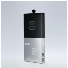 Внешний аккумулятор 10000мАч Remax Linon Pro