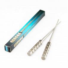 Micro coil jig